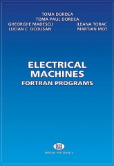 Electrical-machines-Fortran-programs